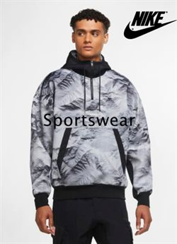 Nike offers in Nike catalogue ( 12 days left)