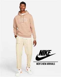 Sport offers in Nike catalogue ( More than a month)