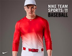 Sport offers in the Nike catalogue in Kuala Lumpur