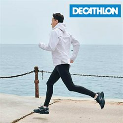 Decathlon catalogue in Klang ( More than a month )