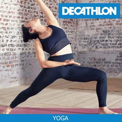 Decathlon catalogue ( More than a month )