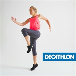 Decathlon catalogue in Sunway-Subang Jaya ( 28 days left )