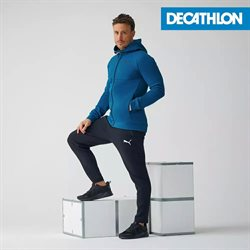 Decathlon offers in Decathlon catalogue ( 29 days left)
