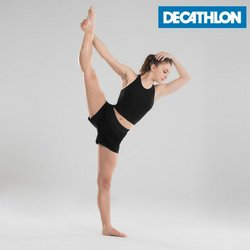 Decathlon offers in Decathlon catalogue ( More than a month)