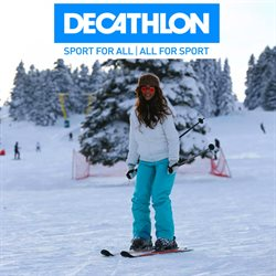 Offers from Decathlon in the Kuala Lumpur leaflet