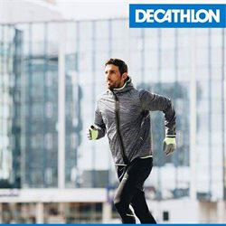 Sport offers in the Decathlon catalogue in Kuala Lumpur