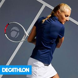Sport offers in the Decathlon catalogue in Johor Bahru