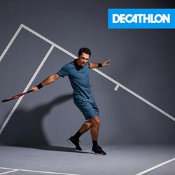 Sport offers in the Decathlon catalogue in Kajang-Bangi