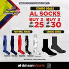 Sport offers in the Al-Ikhsan catalogue in Johor Bahru ( 4 days left )