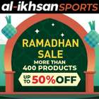 Sport offers in the Al-Ikhsan catalogue in Seremban ( 24 days left )