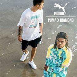 Offers from Puma in the Petaling Jaya leaflet