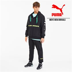 Puma catalogue in Johor Bahru ( 13 days left )