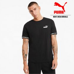 Sport offers in Puma catalogue ( 2 days left)