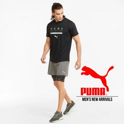 Sport offers in Puma catalogue ( More than a month)