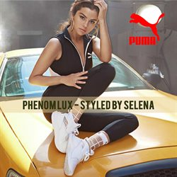 Offers from Puma in the Kuala Lumpur leaflet