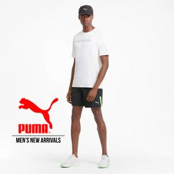 Sport offers in Puma catalogue ( 24 days left)
