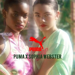 Sport offers in the Puma catalogue in Kuala Lumpur