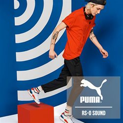 Sport offers in the Puma catalogue in Johor Bahru