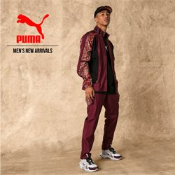 Sport offers in the Puma catalogue in Kajang-Bangi