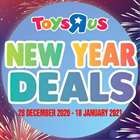 Toys R Us catalogue in Penang ( Expired )