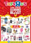 Kids, Toys & Babies offers in the Toys R Us catalogue in Kota Bharu ( 13 days left )