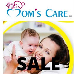 Mom's Care catalogue ( More than a month )