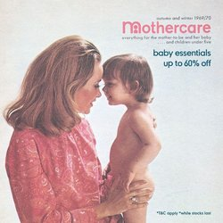 Mothercare offers in Mothercare catalogue ( 3 days left)