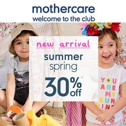 Kids, Toys & Babies offers in Mothercare catalogue ( 2 days left)