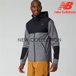 New Balance catalogue ( 22 days left )