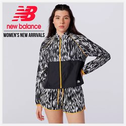 New Balance offers in New Balance catalogue ( Expires today)
