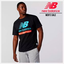 Sport offers in New Balance catalogue ( 19 days left)