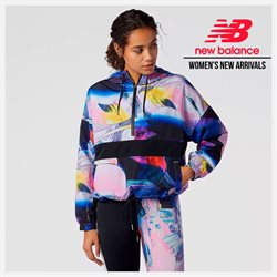 Sport offers in New Balance catalogue ( Expires tomorrow)