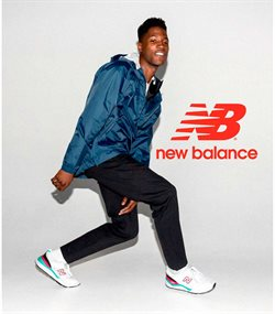 Offers from New Balance in the Kuala Lumpur leaflet