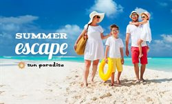 Offers from Sun Paradise in the Kuala Lumpur leaflet
