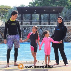 Sun Paradise offers in Sun Paradise catalogue ( More than a month)