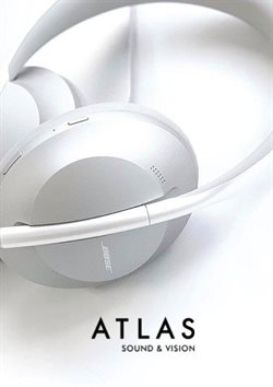 Atlas Experience offers in Atlas Experience catalogue ( Expires today)