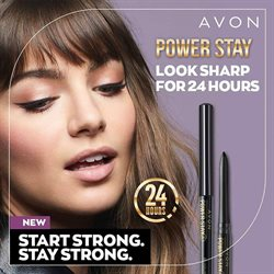 Avon catalogue ( 17 days left )