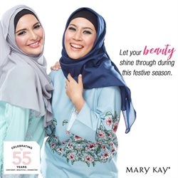 Perfume & Beauty offers in the Mary Kay catalogue in Kuala Lumpur