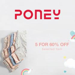 Kids, Toys & Babies offers in Poney catalogue ( 9 days left)