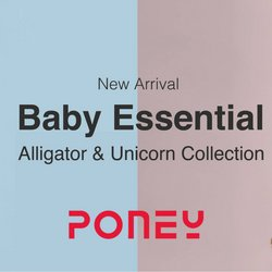 Kids, Toys & Babies offers in Poney catalogue ( 26 days left)
