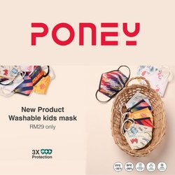 Kids, Toys & Babies offers in Poney catalogue ( 2 days left)