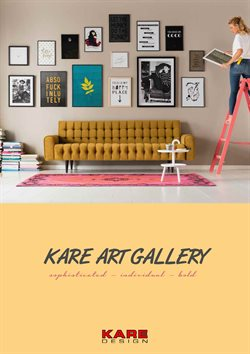 Kare Design catalogue ( More than a month )