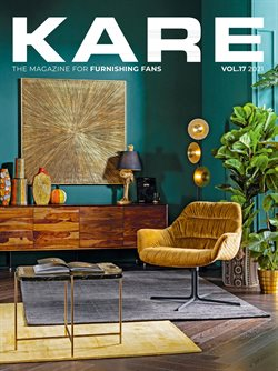 Kare Design offers in Kare Design catalogue ( More than a month)