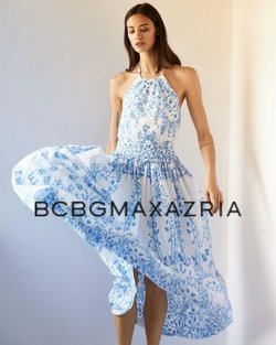 Premium Brands offers in BCBGMaxazria catalogue ( More than a month)