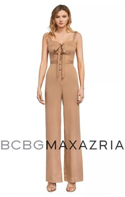 Offers from BCBGMaxazria in the Kuala Lumpur leaflet