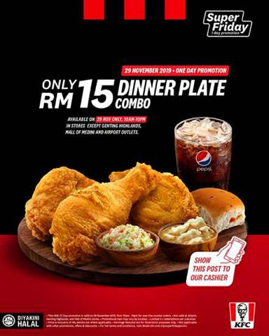 Kfc Coupons Promotions February 2021