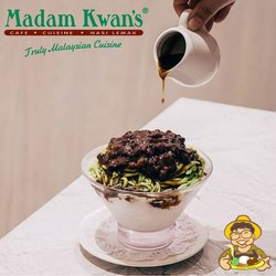 Madam Kwan's offers in Madam Kwan's catalogue ( More than a month)
