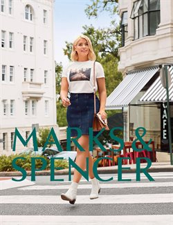 Offers from Marks & Spencer in the Kuala Lumpur leaflet