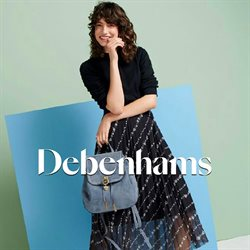 Debenhams catalogue in Petaling Jaya ( 16 days left )