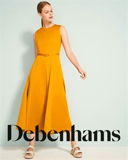 Debenhams catalogue in Petaling Jaya ( More than a month )